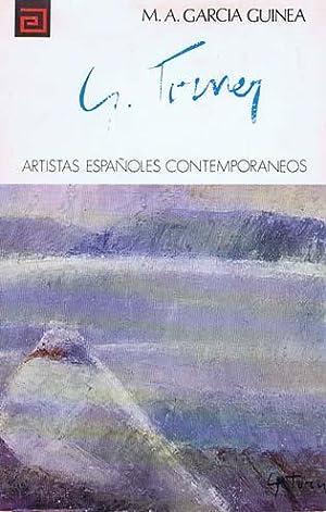 GLORIA TORNER: GARCÍA GUINEA, Miguel