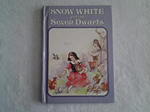 Snow White and the Seven Dwarfs: Rene Cloke (illustrated