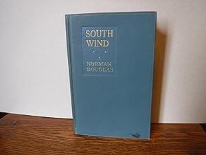 South Wind: Douglas, Norman