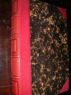 DICTIONNAIRE UNIVERSEL D'HISTOIRE NATURELLE (TOME 3 SEUL): D'ORBIGNY CHARLES