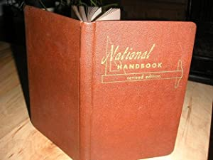 National Handbook of Plan Reading and Material: Martin F. White