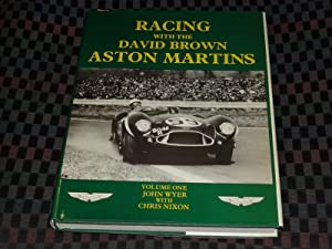 Racing With The David Brown Aston Martins Volume 1