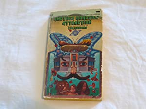 Another Roadside Attraction [First Edition Trade Paperback]: Tom Robbins