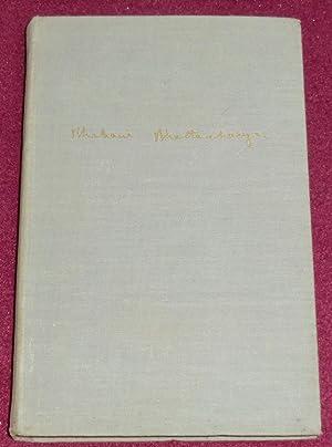 Seller image for MUSIQUE POUR MOHINI for sale by LE BOUQUINISTE