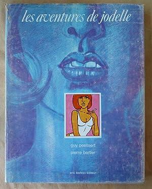 Les Aventures de Jodelle.: Peelaert et Bartier.