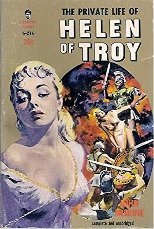 The Private Life of Helen of Troy: Erskine, John