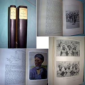 Im Hochland von Mittel-Kamerun.: Thorbecke, Franz und