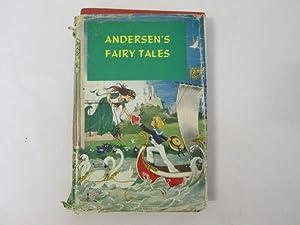Andersen's Fairy Tales (Peal Classic Library): Hans Christian Andersen