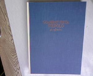 Giambattista Tiepolo, gli affreschi, testo di Mercedes Precerutti Garberi: Tiepolo, Giambattista [...
