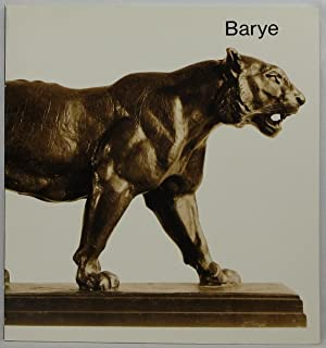 Sculpture by Antoine-Louis Barye in the Collection: Wasserman, Jeanne L.