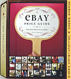 The Ebay Price Guide (What Sells For What - In Every Category!)