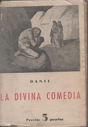 La Divina Comedia: Dante