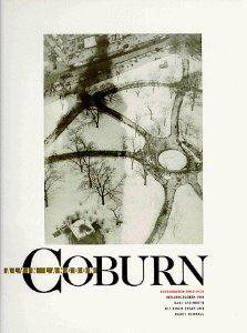 Alvin Langdon Coburn: Photographs 1900-1924: Coburn, Alvin Langdon;Newhall,