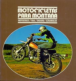 MOTOCICLETAS DE MONTAÑA (motocross, trial, enduro, scrambler): Ray Hill