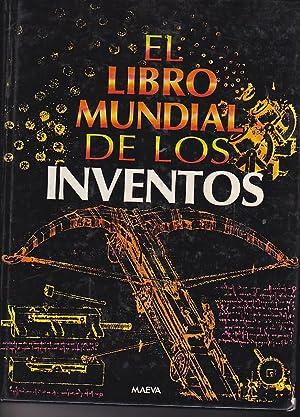 El libro mundial de los inventos: GISCARD D ESTAING, Valérie-Anne