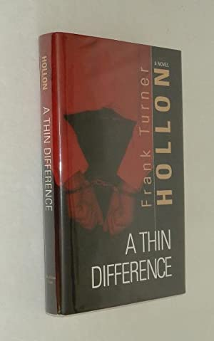 A Thin Difference: A Novel