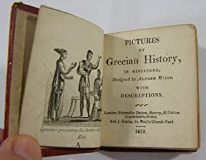 Pictures of Grecian History in Miniature