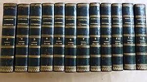 Biographie Universelle ou Dictionnaire Historique des hommes qui se sont faits un nom par leur ...