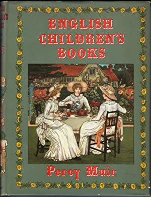 English Children's Books 1600-1900