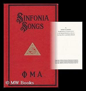 Songs of Sinfonia: Wilson, Harry Robert
