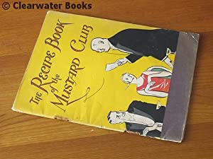 The Recipe Book of the Mustard Club.: DOROTHY L.SAYERS (published