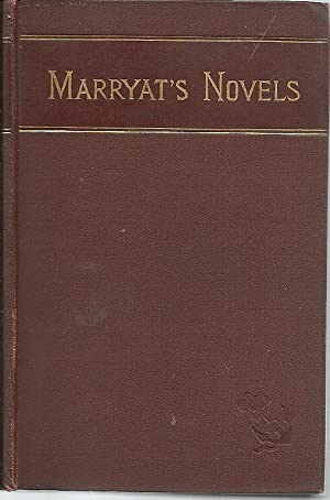 Japhet in Search of a Father: Captain Marryat, Illustrated