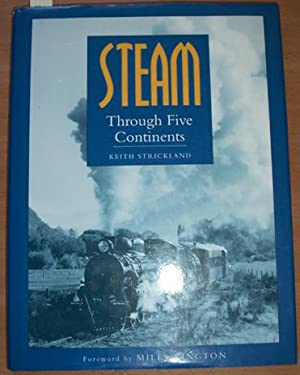 Steam: Through Five Continents
