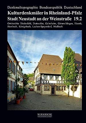 Neustadt An Der Weinstraße Wetter