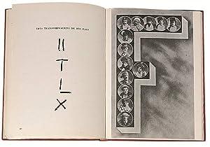 Frègoli - Tàpies / Brossa - Artist Book: Antoni Tàpies - Joan Brossa