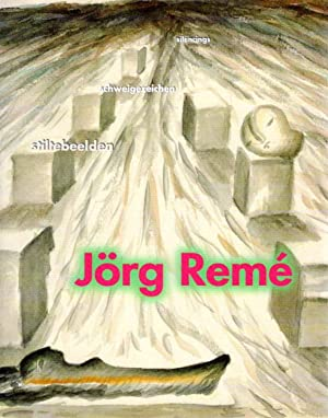 stiltebeelden - schweigezeichen - silencings.: Reme, Jörg: