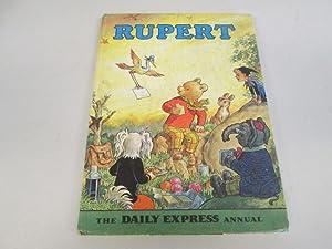 Rupert Annual 1972