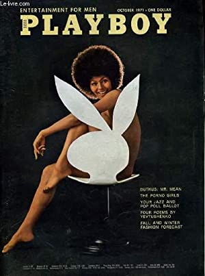 PLAYBOY ENTERTAINMENT FOR MEN N° 10 -: COLLECTIF