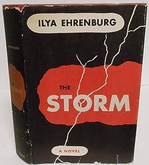 The Storm a novel: Ehrenburg, Ilya