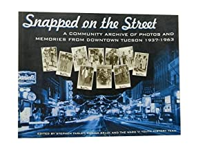 Snapped on the Street: A Community Archive: Farley Stephen; Kelly