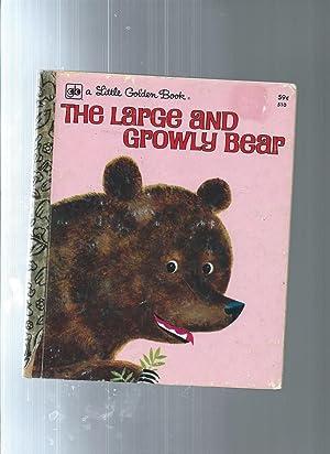 THE LARGE AND GROWLY BEAR: Gertrude Crampton /