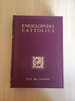 Enciclopedia cattolica - Band VIII: Mara-Nz: Paschini, Pio, P. Celestino Testore A. Pietro Frutaz u...