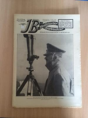 Illustrierter Beobachter - 13. Jahrgang, Folge 44 vom 3. November 1938: Loder, Dietrich: