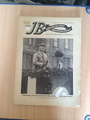 Illustrierter Beobachter - 9. Jahrgang, Folge 9 vom 3. März 1934: Loder, Dietrich: