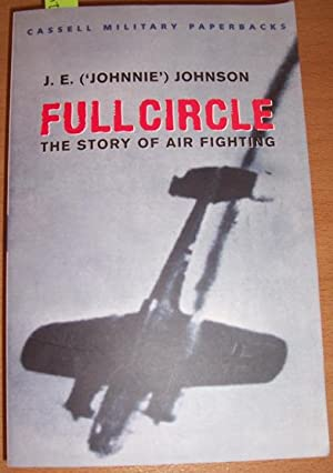 Full Circle: The Story of Air Fighting