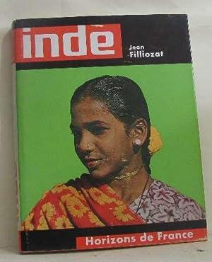 Inde: Filliozat Jean