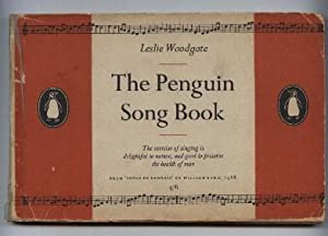 The Penguin Song Book.