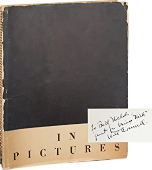 In Pictures: A Hollywood Satire (Signed First Edition)