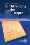 Durchkreuzung der Tropen : Paul Celans ,Die Niemandsrose' im Lichte der traditionellen ...