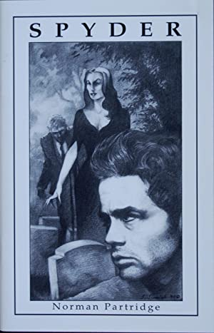 Spyder: Norma Partridge