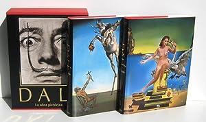 Salvador Dali Biografie Und Lebenslauf Werke Und Einfluss 1
