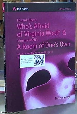 Edward Albee's Who's Afraid of Virginia Woolf: Kennedy, Tim
