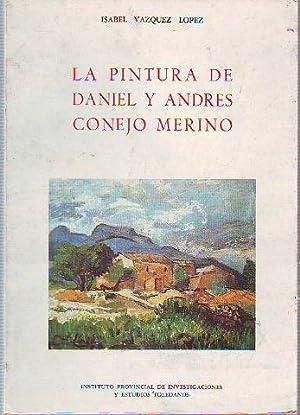 LA PINTURA DE DANIEL Y ANDRÉS CORNEJO: VÁZQUEZ LÓPEZ Isabel.