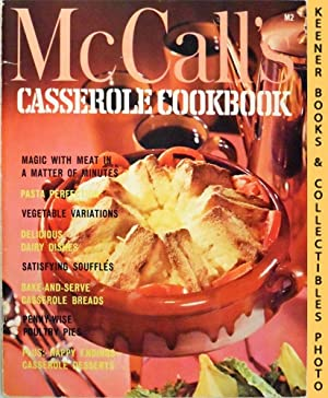 McCall's Casserole Cookbook, M2: McCall's Cookbook Collection Series