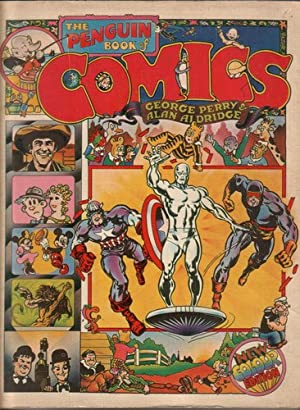 The Penguin Book of Comics