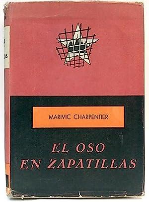 El oso en zapatillas: Charpentier, Marivic